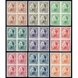 1930 ED. 490s/498s ** [x4]