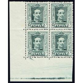 1922 ED. 315B ** [x4]