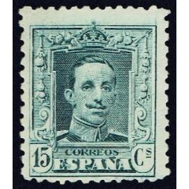 1922 ED. 315A ** (3)