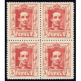 1922 ED. 311ec ** [x4]