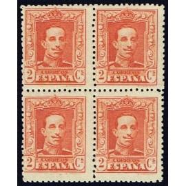 1922 ED. 310ec ** [x4]