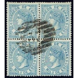 1868 ED. 097 us [x4]