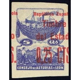 1937 ED. Asturias NE 03s *