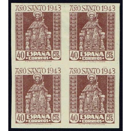 1943 ED. 962s **/* [x4]