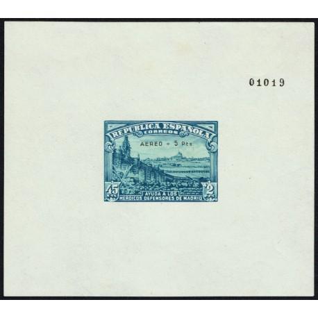 1938 ED. 760s *