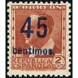 1938 ED. NE 28a **