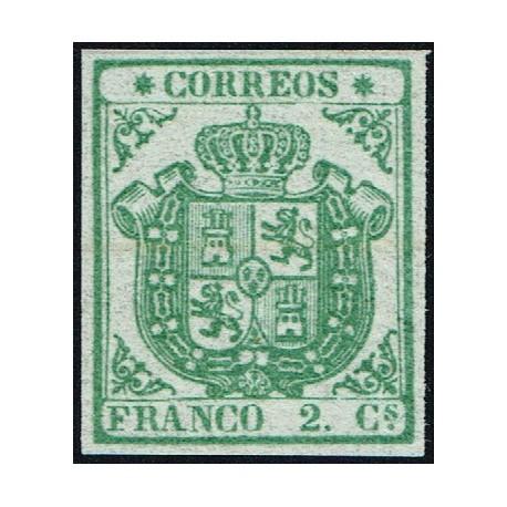 1854 ED. 32M *