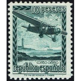 1939 ED. NE 38 *
