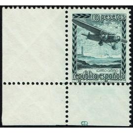 1939 ED. NE 38 **