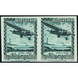 1939 ED. NE 38s * [x2]