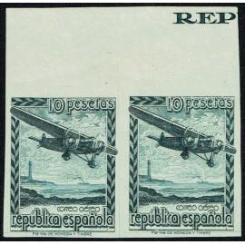 1939 ED. NE 38s ** [x2]