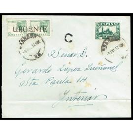 1937 ED. ELP Granada 30hi us