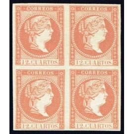1859 ED. NE 1Ap * [x4]
