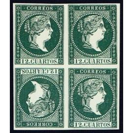 1859 ED. NE 1Aecc * [x4]