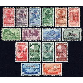 1934 ED. Cabo Juby 51/66 **