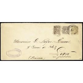 Alfonso XIII ED. 173 [x10], 220, 222/223