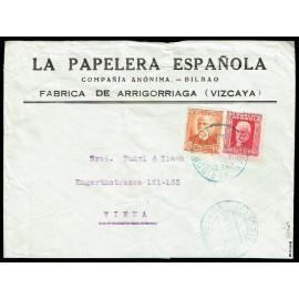 II República ED. 669F, 661