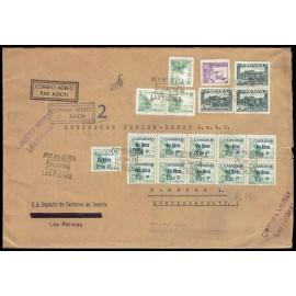 1938 ED. Canarias 46 [x11] us