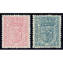 1896 ED. 230/231 *