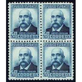1931 ED. 660 ** [x4]
