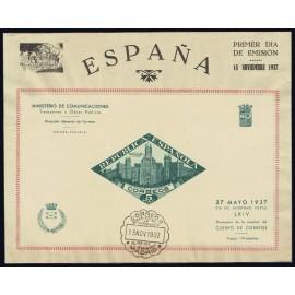 1937 ED. BHC 18 us