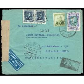 Brigadas Internacionales ED. 672, 738 [x2], Benef. 15