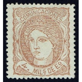1870 ED. 104 *