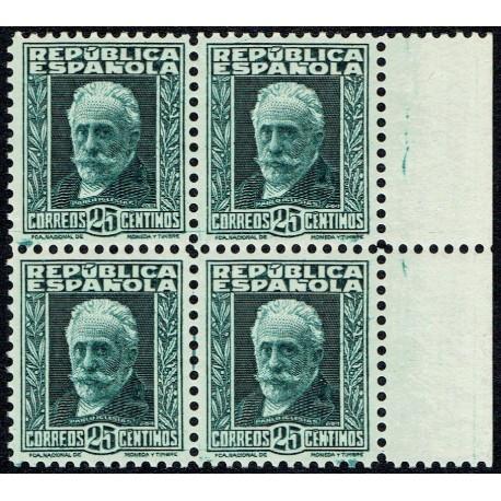 1932 ED. 667cc ** [x4]