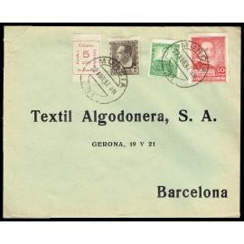 II República ED. 681/682, 726