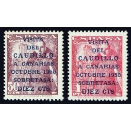 1950 ED. 1083A/1083B **