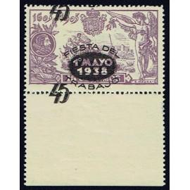 1938 ED. 761hdv **