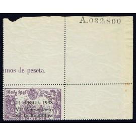 1938 ED. 755hdva **