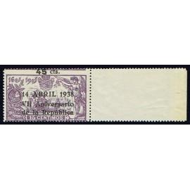 1938 ED. 755hdv **