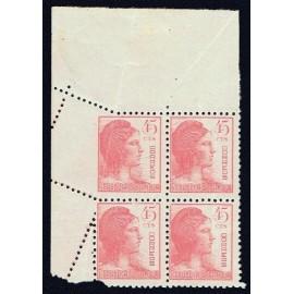 1938 ED. 752dw ** [x4]