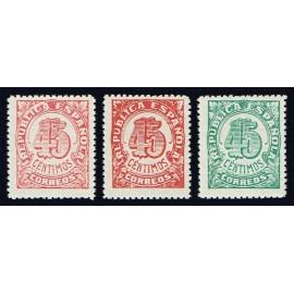 1938 ED. NE 29/31 **