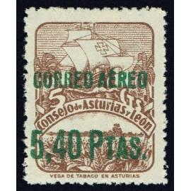 1937 ED. Asturias NE 16 **