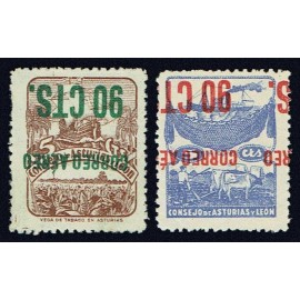 1937 ED. Asturias NE 12hi/13hi *
