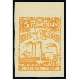 1937 ED. Asturias 04ecs (*)