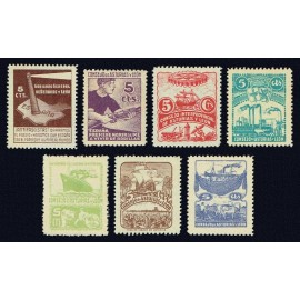 1937 ED. Asturias 01/07 *