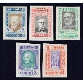 1937 ED. BHC 12s/16s (*)