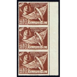 1938 ED. FR. 26stv **