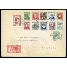 1936 ED. ELP Pamplona 6/9, 11/18 us