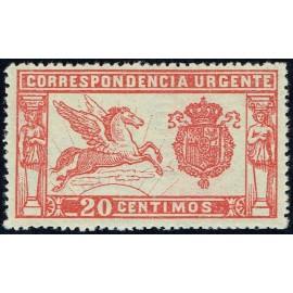 1905 ED. 256N ** (2)