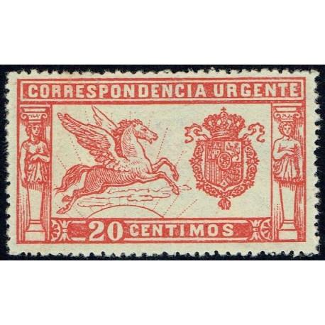 1905 ED. 256N ** (3)