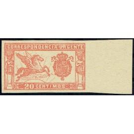 1905 ED. 256ns (*)
