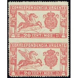 1905 ED. 256spv *