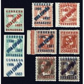 1937 ED. ELP Zaragoza 26hh/30hcch **