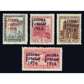1936 ED. ELP San Sebastián NE1/NE1C **