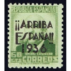 1936 ED. ELP San Sebastián 16Ahcc *