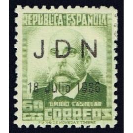 1937 ED. ELP Salamanca 11A *